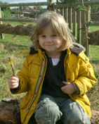Holmsdale Manor Nursery Ibstock Forest School